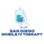 san diego mobile iv therapy logo